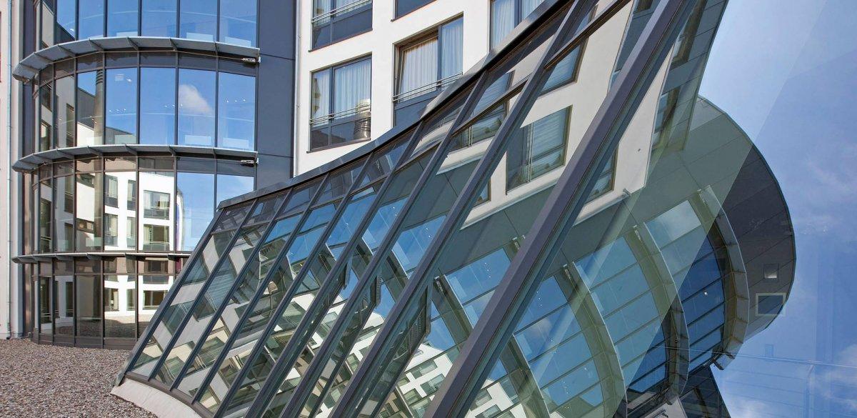 Gastwelten Titel K2B-Architekten